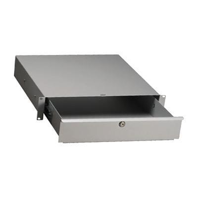 Black Box RM689 Rackmount Drawer - Rack storage drawer - 3U - 19