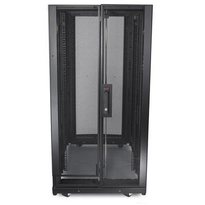 APC AR3104 NetShelter SX 24U 600mm x 1070mm Deep Enclosure