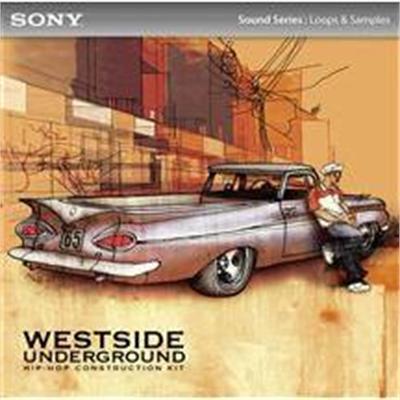 Westside Underground - complete package