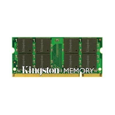 memory - 1 GB - SO DIMM 200-pin - DDR2