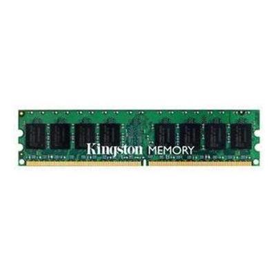 Kingston KTD-INSP6000C/1G 1GB DDR2 SDRAM Memory Module - SO DIMM 200-pin - DDR2 - 800 MHz / PC2-6400 - non-ECC