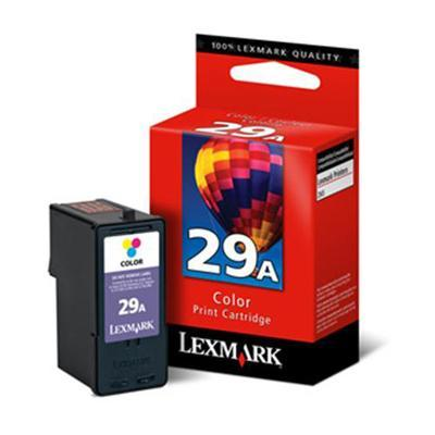 #29A COLOR PRINT CARTRIDGE
