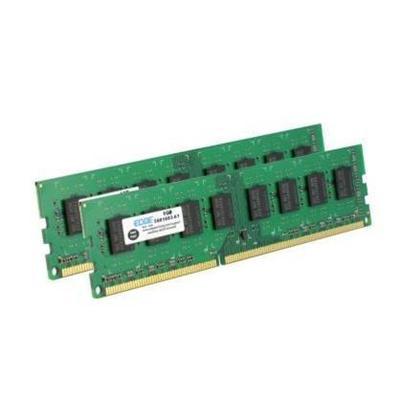 Edge Memory PE21715002 4GB (2X2GB) PC38500 ECC Unbuffered 240