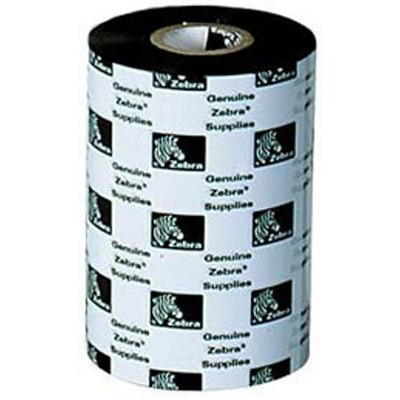 Zebra Tech 05586GS06407 2.50 Zebra 5586 Wax/Resin Ribbon (64mm)