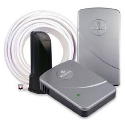 Signalboost Dt Dual-band 800/1900 Mhz Desktop Amplifier - Antenna Signal Amplifier