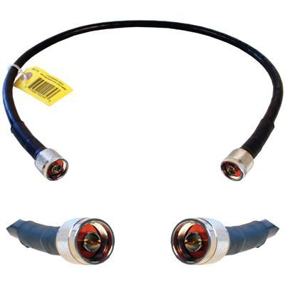 Wilson Electronics 952302 Ultra Low loss 2' Coax