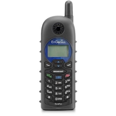 Engenius Technologies DURAWALKIE DuraWalkie 2-Way Radio Handset for DuraFon PRO Systems (7693521) photo