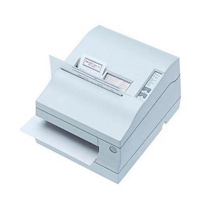 Epson C31C176252 TM U950P - Receipt printer - dot-matrix - A4 - 16.7 cpi - 9 pin - up to 311 char/sec - parallel