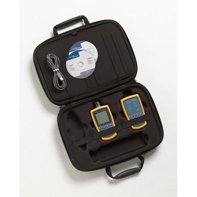 Fluke Networks FTK1000 FTK1000 SF Pro Kit  Basic Multimode Verification