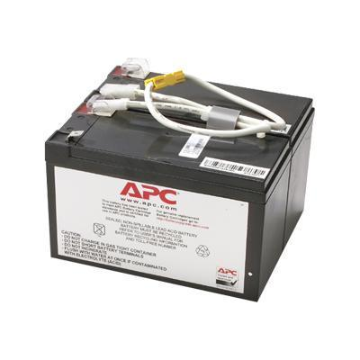 Replacement Battery Cartridge #109 - UPS battery - lead acid