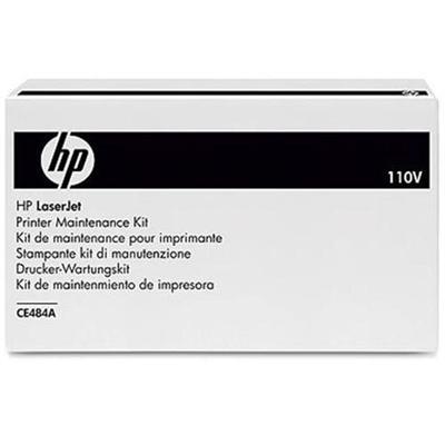 HP Inc. CE484A (110 V) - fuser kit - for LaserJet Enterprise MFP M575  LaserJet Enterprise Flow MFP M575  LaserJet Pro MFP M570 7707072