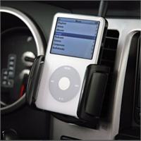 Bracketron Pro Series Mobile Docking Kit - car holder