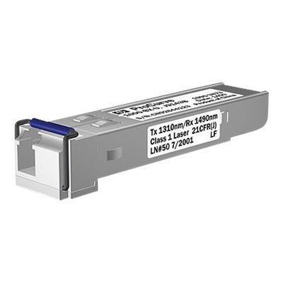ProCurve Gigabit-BX - SFP (mini-GBIC) transceiver module