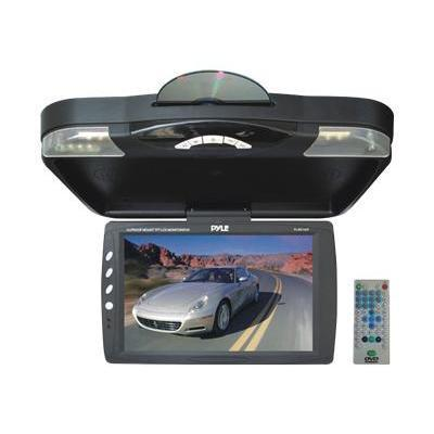 PLRD143F - DVD player with LCD monitor
