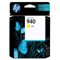 HP 940 Yellow Officejet Print Cartridge