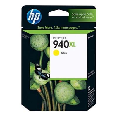 940XL Yellow Officejet Ink Cartridge