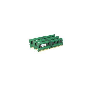 Edge Memory PE21571203 3GB (3X1GB) PC3-10600 DDR3 240-PIN Unbuffered Non-ECC Memory Kit
