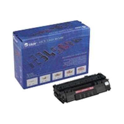 Troy 02-81500-001 MICR Toner Secure 2035/2055 - Black - MICR toner cartridge - for HP LaserJet P2035  P2035n  P2055d  P2055dn  P2055x