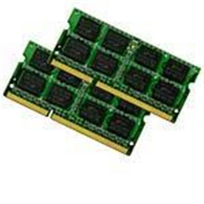 Edge Memory PE221232 4GB (2x2GB) PC2-5300 DDR2 SDRAM SODIMM 200-pin Unbuffered Non-ECC Memory for Select iMac  MacBook  MacBook Pro Models