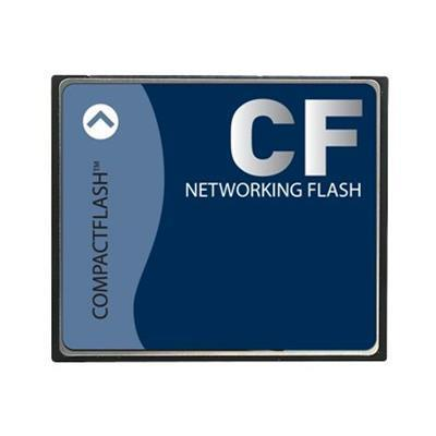 Flash memory card - 128 MB - CompactFlash