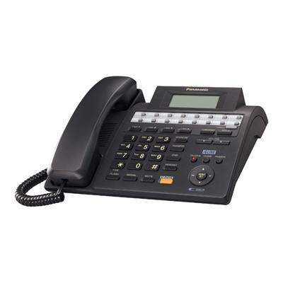 KX TS4200B - corded phone with caller ID/call waiting