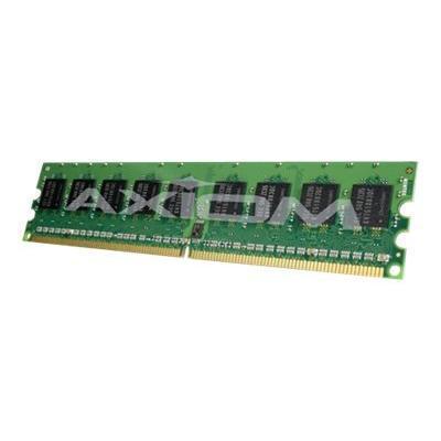Axiom Memory AX31066E7S/2G DDR3 - 2 GB - DIMM 240-pin - 1066 MHz / PC3-8500 - 1.5 V - unbuffered - ECC - for Intel Server Board S5500  S5520  Workstation Board