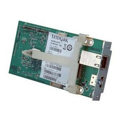 Lexmark 14F0037 MarkNet N8120 Gigabit Ethernet Print Server