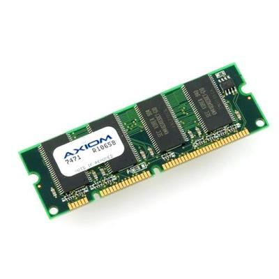 Axiom Memory AXCS-1700-32D 32MB DRAM DIMM 168-pin Non-parity Memory Module