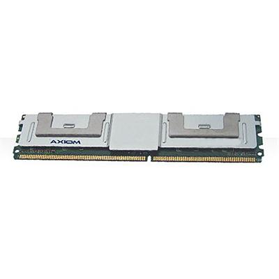 Axiom Memory AX2667F5W/8G DDR2 - 8 GB - FB-DIMM 240-pin - 667 MHz / PC2-5300 - fully buffered - ECC