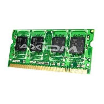 Axiom Memory CF-WMBA801G-AX 1GB 800MHz DDR2 SDRAM SoDIMM 200-pin Non-ECC Memory Module
