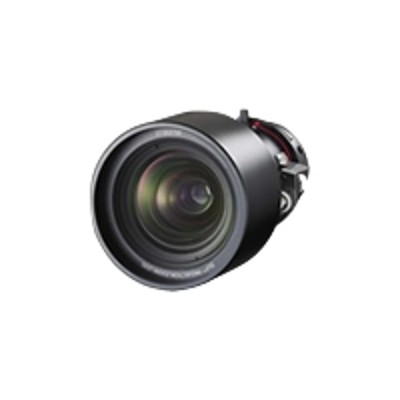 Panasonic Audio Et-dle150 Et Dle150 - Zoom Lens - 19.4 Mm - 27.9 Mm - F/1.8-2.4 - For Pt D4000  D5000  D6000  Dw5100  Dw6300  Dz6700  Dz6710