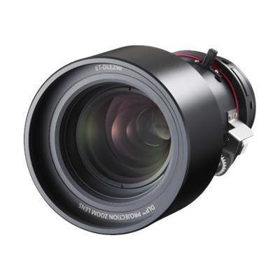 Panasonic Audio Et-dle250 Et Dle250 - Zoom Lens - 33.9 Mm - 53.2 Mm