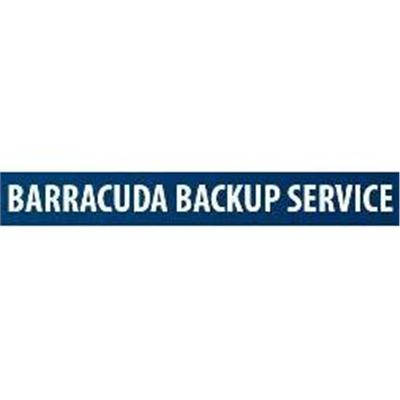 Barracuda BBS190a-h1 1-Year Instant Replacement Barracuda Backup 190