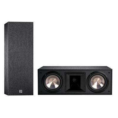Bic America Fh6-lcr Formula Fh6-lcr - Speaker