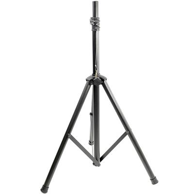 Pyle PSTND2 Universal Tripod Speaker Stand Mount Holder Height Adjustable 6' Ft.
