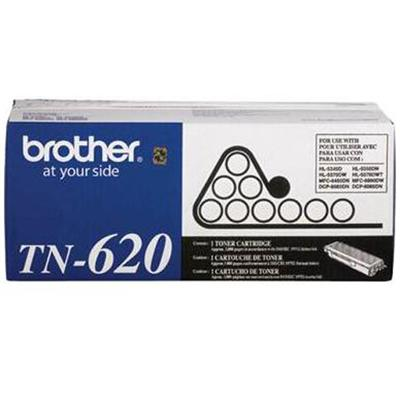 TN620 Black Toner Cartridge