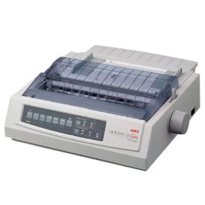 Oki 62415401 Microline 320 Turbo/n Dot Matrix Printer