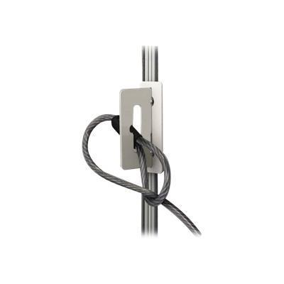 Kensington K67700US Partition Cable Anchor - Lock anchor - putty