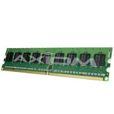 Axiom Memory MB982G/A-AX 4GB (1X4GB) 1066MHz DDR3 SDRAM DIMM Unbuffered ECC Memory Module - With Thermal Sensor