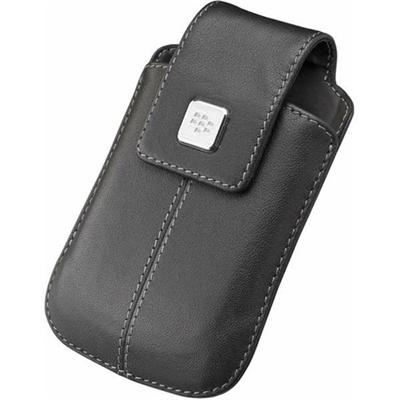 Leather Swivel Holster - handheld holster