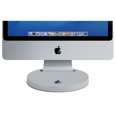 Rain Design 10033 i360° 24-27 Turntable for iMac