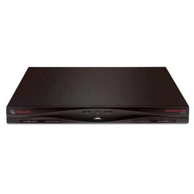 Avocent MPU8032DAC-001 MergePoint Unity 8032DAC - KVM switch - managed - USB - CAT5 - 32 x KVM port(s) - 1 local user - 8 IP users - desktop  rack-mountable