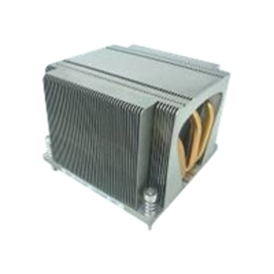 Super Micro SNK-P0038P Supermicro SNK-P0038P - Processor heatsink - ( LGA1366 Socket ) - 2U