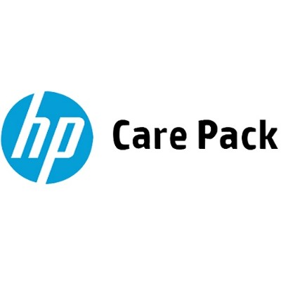 HP Inc. UM237E 5-year Next Business Day Onsite Hardware Support with Accidental Damage Protection Notebook Only Service