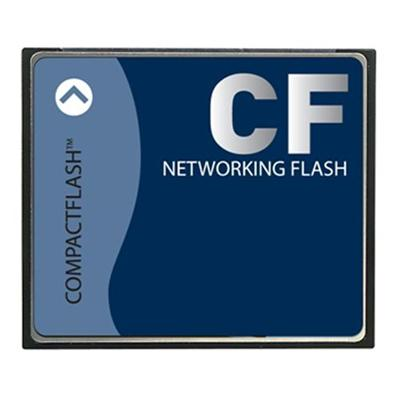Flash memory card - 64 MB - CompactFlash