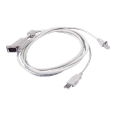 Raritan Computer MCUTP40-USB MasterConsole Integrated UTP Computer Interface Module cable - KVM extender