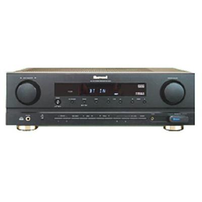 2.1 Channel Stereo Receiver with Virtual Surround
