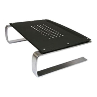Discount Electronics On Sale Allsop 29248 Redmond Monitor Stand - Notebook or LCD monitor stand