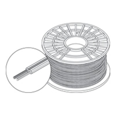 255 A Wire on Speaker Wire 10 Awg Gauge 2 Conductor