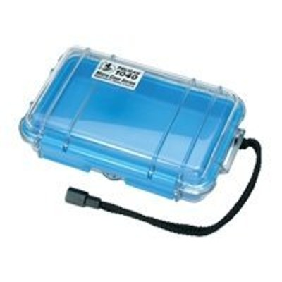 Pelican Products 1040-026-100 Micro Case 1040 - Case - blue